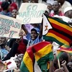Zimbabwe Supporters