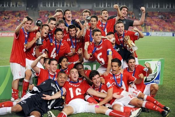 Switzerland U17