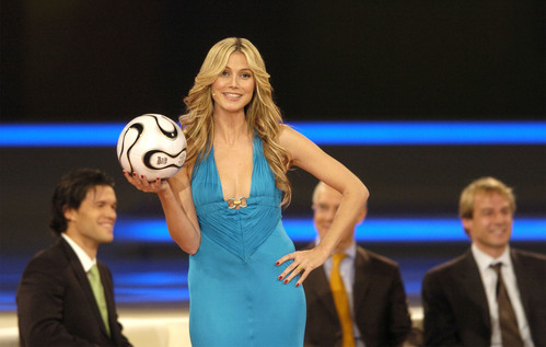 World Cup Draw 2006