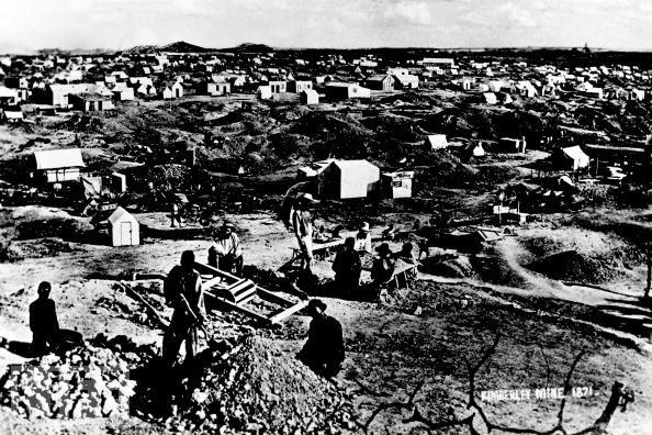 Kimberley Mining1871
