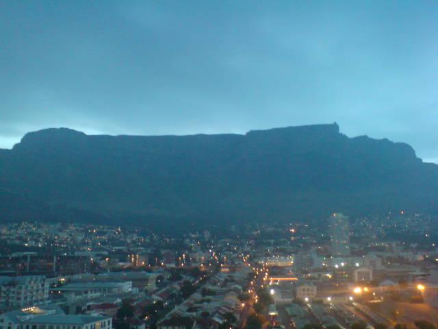 Cape Town Storm